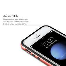 Genuine ROCK Royce Ultra Slim Hybrid Shockproof iPhone SE 5 5S