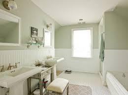 Beadboard Bathroom Ideas Bathrooms With Ideal Space