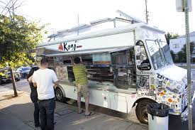 Best Food Trucks In Los Angeles