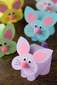 Easy DIY Paper Craft Ideas For Kids