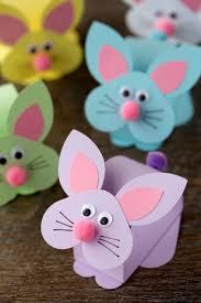 10 Super Easy DIY Paper Craft Ideas For Kids