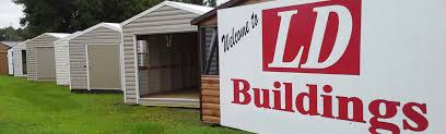 ld buildings portable and steel buildings jacksonville fl