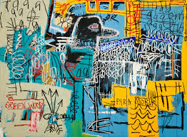 2013 09 26 BasquiatJM BirdOnMoney