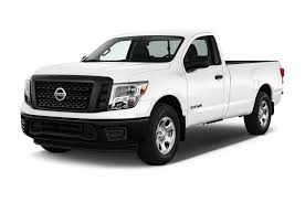 100 Nissan Titan Truck 2018 Reviews And Rating Motortrend