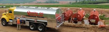 100 Brown Line Trucking Quality Fuel Oil Quality Oil Company