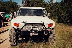 FJ Cruiser: (Almost) Trail Ready And For Sale - Off Road Xtreme