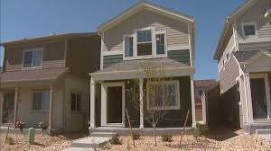 Highly Anticipated Wee Cottages Set To Go Sale Soon  CBS Denver