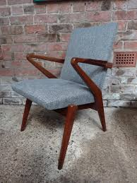 EU Vintage Specialise In Retro Vintage 1960s Furniture, Teak Retro ... Cheap Modern Rocking Chair Find Joseph Allen Wayfair Concrete Rocking Chair Lichterloh Baby Czech Republic 1950s American Gf058wy Sold Reviews Joss Main Allmodern Aries Milo Baughman Style Chrome Mid Century