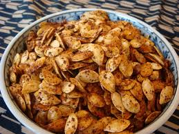 Toasting Pumpkin Seeds In Microwave by September 2016 No Empty Chairs