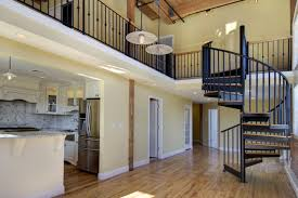 100 Loft Style Home The Complete Conversion Guide Salter Spiral Stair