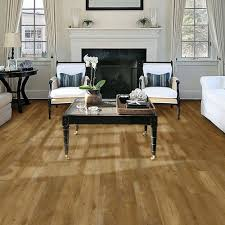 Grip Strip Vinyl Flooring by Trafficmaster Allure Contract 6 In X 36 In Pacific Pine Luxury