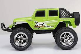 100 New Bright Rc Truck Amazoncom Chargers FF 4Door Jeep RC Vehicle 118