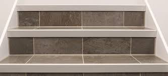 Schluter Tile Edging Colors by Stairs Schluter Com