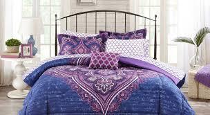 bedding set twin bed set walmart amazing purple toddler bedding
