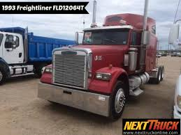 ThrowbackThursday Check Out This 1993 Freightliner FLD12064T-Classic ... Intertional Prostar Eagle Trucks Hpwwwxttruckonlinecom Rowbackthursday Check Out This 1994 Mack Ch613 View More Navistar Ships First Vocational Vehicles With 9 And 10 Liter Scr Truck Launches 124l A26 Engine Nexttruck Blog Freightliner Day Cab Hpwwwxtonlinecomtrucks Old Dominion Drives Its 15000th Off Assembly Super Cool Semi You Wont See Every 1984 Kenworth W900 Western Star Get Tough At The 2015 Work Show Employees Honor Fallen Military Heroes Through Ride For Freedom