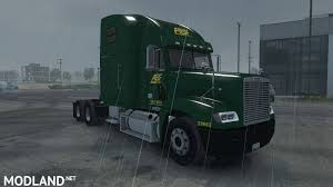 ABF Freight Skin For Freightliner FLD V 2.0 (ATS 1.30x) Mod For ... Drivejbhuntcom Company And Ipdent Contractor Job Search At Abf Freight Honored As Great Supply Chain Partner For 2017 Ltl Carriers Refine Expand Services Transport Topics Ups Teamsters Reach Tentative Deal On Trucking Labor Contract Wsj The Standard Transportation Services Provided By System Fleet Zen Cart Art Of Ecommerce Mds Explosion Fire Trucking Company Leaves Man Injured Triples Youtube Relocube Container Review Abftoday Twitter Arcbest Cporation 2015 Annual Report