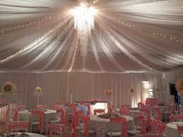 Church Wedding Reception Decorations By Color Blue And In Red White Ideas