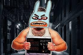 مدونة كاسبرسكي الرسمية باد رابيت bad rabbit هجمات فدية