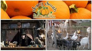 Best Pumpkin Patches Near Milwaukee by Get My Perks Jerry Smith U0027s Pumpkin Farm Family 4 Pack