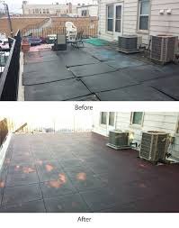 10 best roof and deck tiles images on rooftop deck