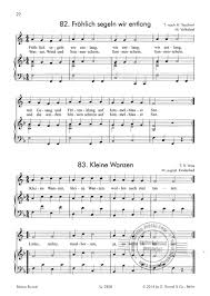 meine lustige blockflöte 1 klavierbegleitung de richard