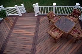 Composite Decking Material With A PERSONALITY Make Your New Deck Standout