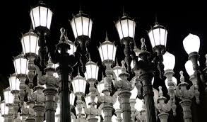 LACMA shoot – Wanderlust in the City