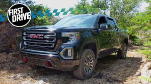 The 2019 GMC Sierra Is A Better-Looking Silverado With Useful High ... 2019 Gmc Sierra Or Chevy Silverado Which One Do You Like Road Test And Review Innovative From Back To Front 20 Denali 2500 Hd Spied With Luxurylevel Upgrades Chevrolet High Country Vs Ck Wikipedia Ram 1500 Pickup Truck Gets Jump On Lift Level Your Trucksuv The Right Way Readylift Bifuel Natural Gas Pickup Trucks Now In Production Gm To Offer Clng Engine Option Trucks And Vans Competion Lowe Red Wing Mn