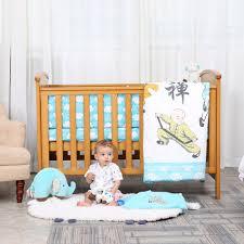 Snoopy Crib Bedding Set by Online Get Cheap Baby Boy Crib Bedding Aliexpress Com Alibaba Group