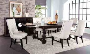 Dining Room Furniture Dallas Mark Counter Height Table Tables New