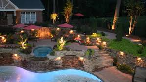 Lighting Fixtures Light Informal Alliance Outdoor Lighting
