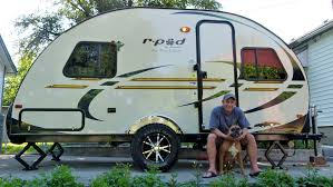 Summer Trend For RV Camping: Travel Trailers - Rolling Homes ...