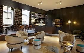100 B2 Hotel Boutique Zurich Switzerland Housed In Inspiration