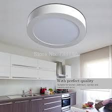 lemonbest 9w led surface ceiling light ac85v 265v kitchen light