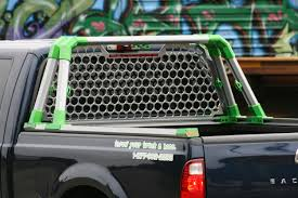 100 Back Rack Truck Bones V Is A Sliding Reversible For Your Pickup