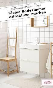badezimmer einrichten die besten ideen kleine badezimmer