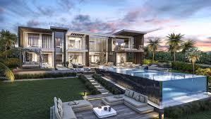 100 Villa Architect Ure Construction Luxury Villa In Benahavis
