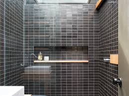 How To Create The Bathroom Tile Design Of Your Dreams, According To ... Bathroom Tile Designs Trends Ideas For 2019 The Shop Tiled Shower You Can Install For Your Dream 25 Beautiful Flooring Living Room Kitchen And 33 Design Tiles Floor Showers Walls 3 Timeless White Fireclay A Modern Home Remodeling Cstruction Best Better Homes Gardens 30 Backsplash Find Perfect Aricherlife Decor Ten Small Spaces Porcelain Superstore This Unexpected Trend Is Pretty Polarizing Dzn Centre Store Ottawa Stone
