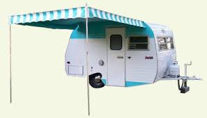 Vintage Camper Trailers All About Campers From The 1940s Through 1960s
