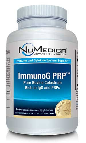 Numedica Immunog Prp Dietary Supplement - 240ct