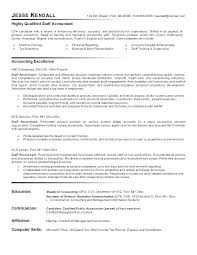 Accounts Receivable Resume Examples Payable