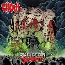 Exclusive Full Album Stream Ghouls Dungeon Bastards