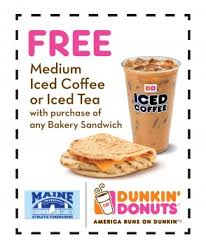 Dunkin Donuts Pumpkin Spice 2017 by Dunkin Donuts Ground Coffee Coupons Printable 2018 Buffalo Wagon