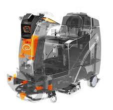 Commercial Floor Scrubbers Machines by Brain Corp U0027s First Product Is A Brain For Floor Scrubbing