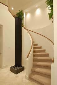 Wood Stair Nosing For Tile by Living Room Wood Stairs With Tile Risers How To Install Tile On