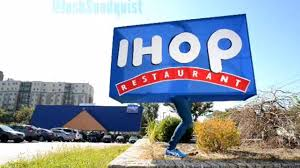 Ihop Halloween Free Pancakes 2014 by Paralympic Josh Sundquist Turns Disability Into Creative Ihop