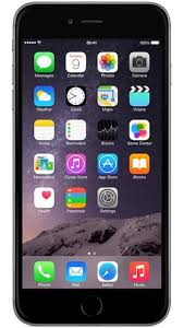 Buy Apple iPhone 6 32 GB Space Grey line at Low Prices in