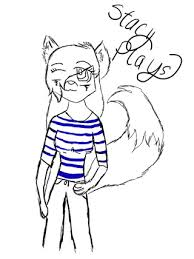 wip of Stacy plays please like and ment for suggestions