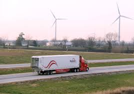 100 Nussbaum Trucking ATDynamics Debuts Automatic TrailerTail Deployment System Drivers