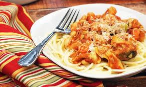 Easy Pasta Recipe With Cannellini Beans Italian Veggies